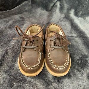 Boys loafer dress shoes